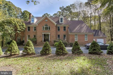 Photo of 3813 Timber View Way, Reisterstown, MD 21136