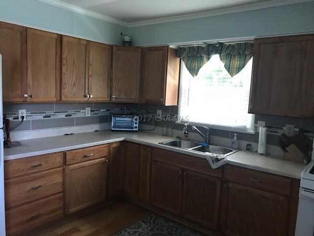 104 Benjamin Ave Salisbury Md 21804 Kitchen