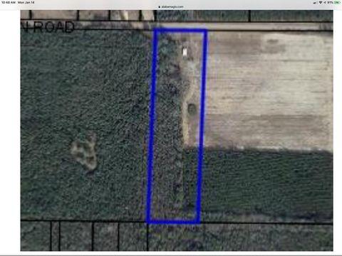 Photo of 1588 Melton Rd, Gordon, AL 36343