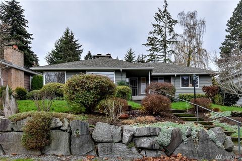 4023 92nd Ave Se, Mercer Island, WA 98040