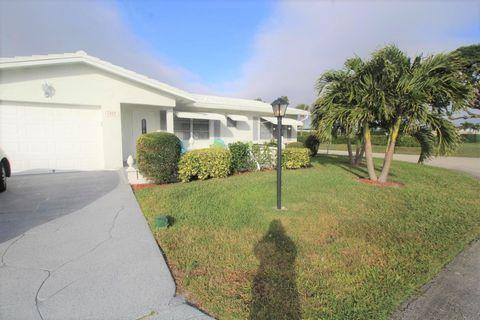 Photo of 1305 Sw 20th St, Boynton Beach, FL 33426