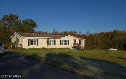 5200 Pendleton Farm Rd, Bumpass, VA 23024