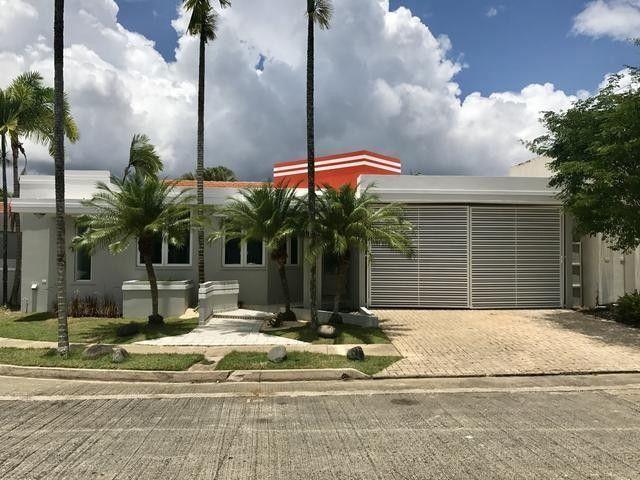 Villa lissette guaynabo puerto rico