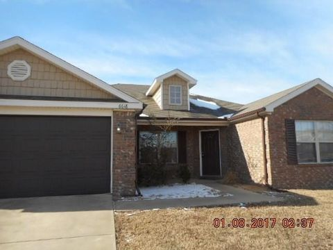 6618 Huntington Ct, Fort Smith, AR 72916