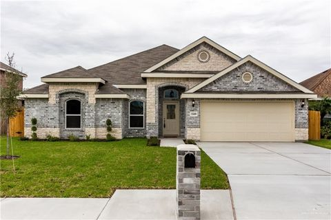 Photo of 2109 Water Willow Dr, Weslaco, TX 78596
