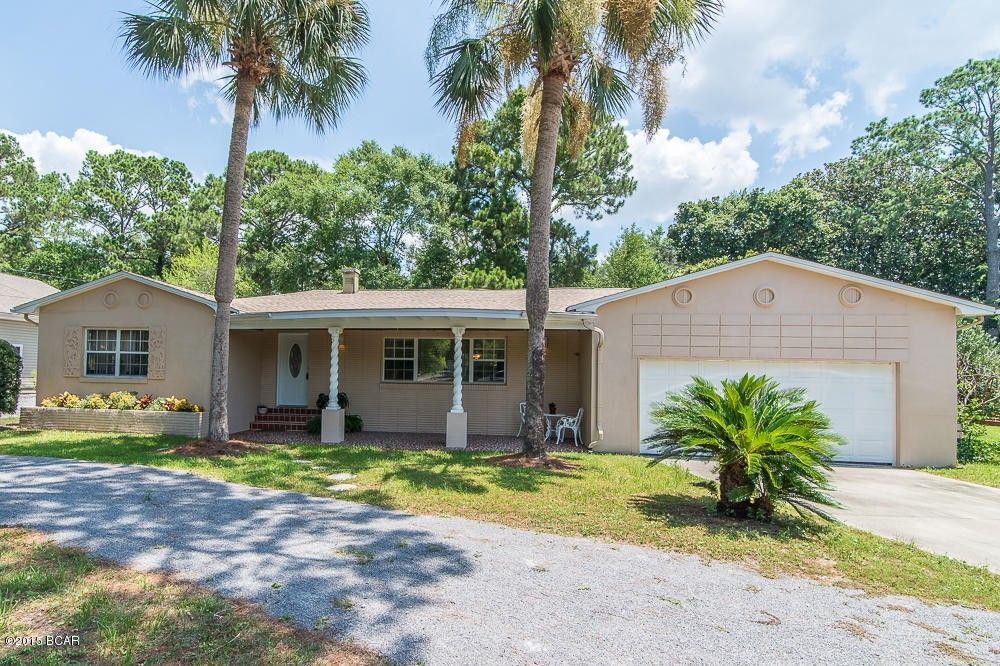 Panama City The Cove Homes For Sale
