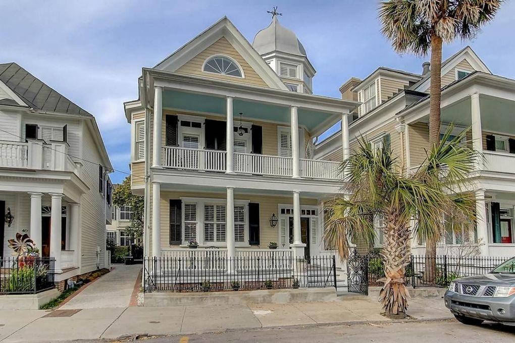 Charleston Sc Property Tax Payment