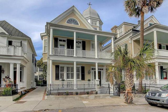 Property Records Charleston County Sc