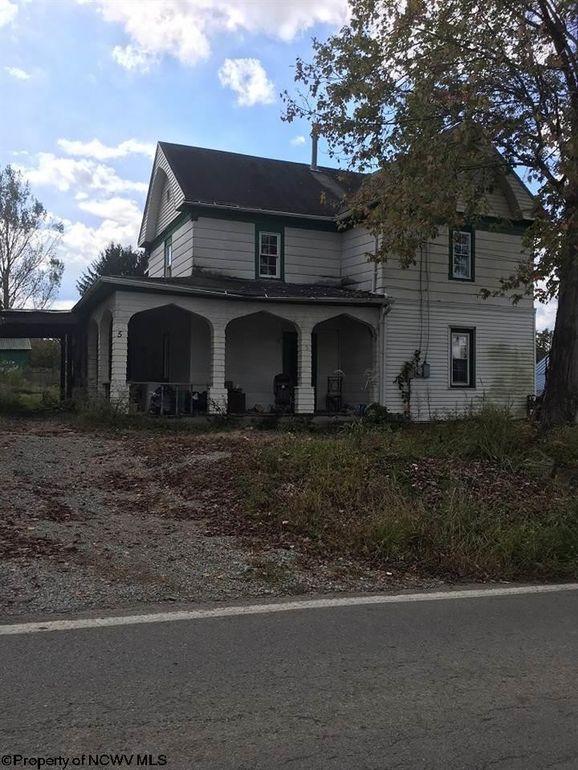 Morgan County West Virginia Property Tax Records