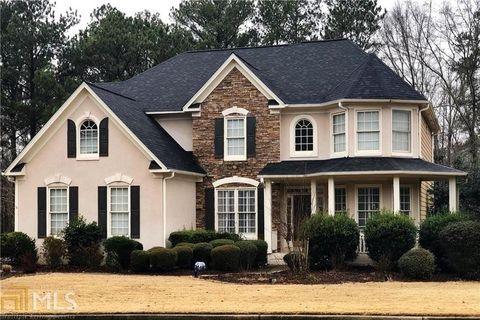 Photo of 3035 Foxhall Overlook, Roswell, GA 30075