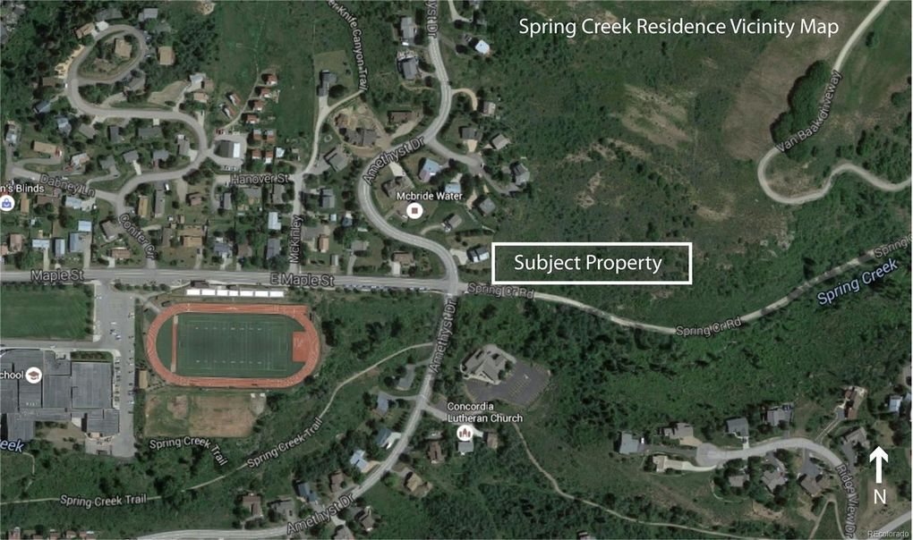 County Road 34, Steamboat Springs, CO 80487 - Land For Sale and Real ...