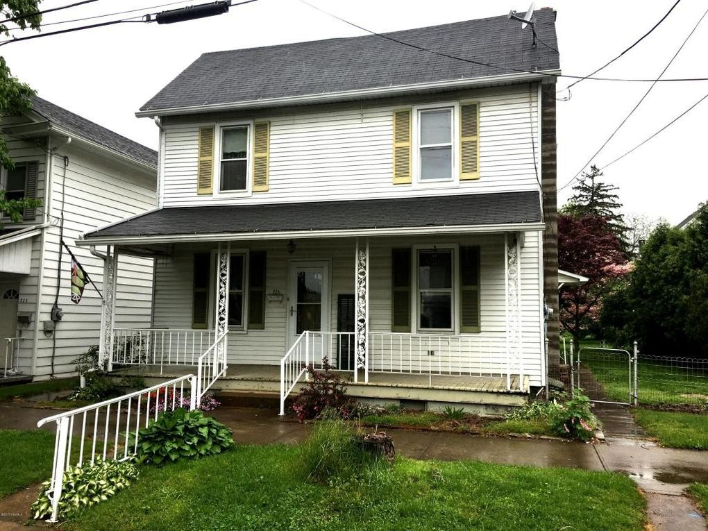 225 E 4th St Berwick Pa 18603 Realtor Com 174