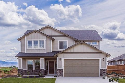Photo of 8032 S Gold Bluff Ave, Boise, ID 83716