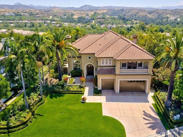 Homes For Sale In Orange County Ca Coto De Caza