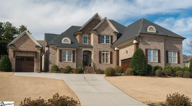 133 griffith hill way greer sc 29651 recently sold for Hollison custom homes