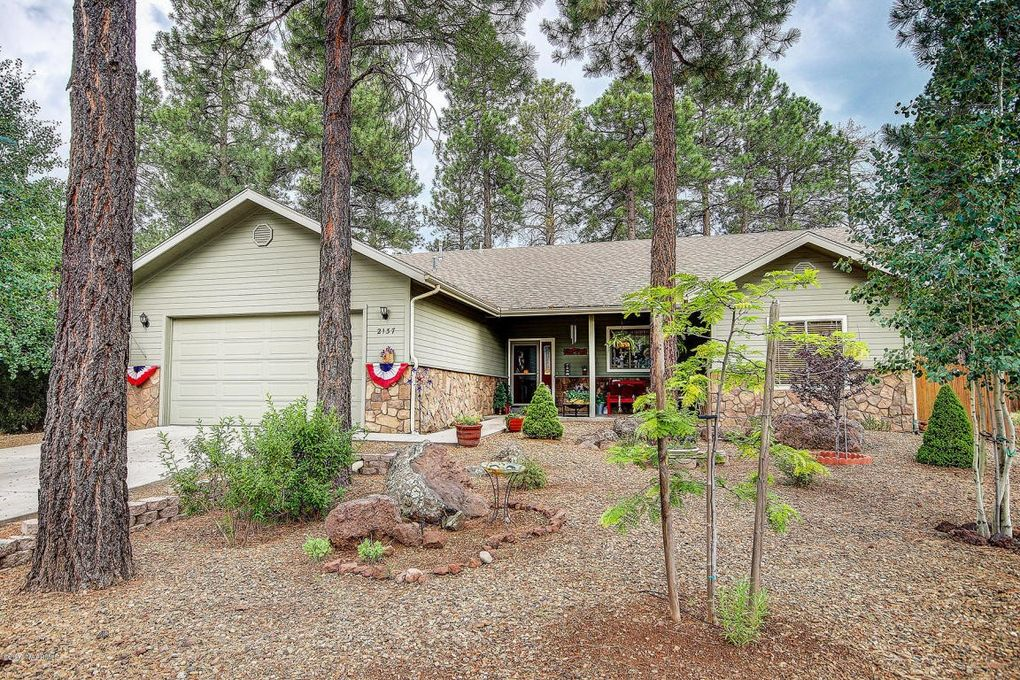 2137 W University Ave, Flagstaff, AZ 86001