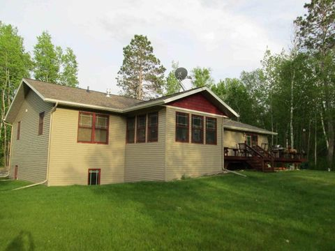 33930 535th Ave, Park Rapids, MN 56470