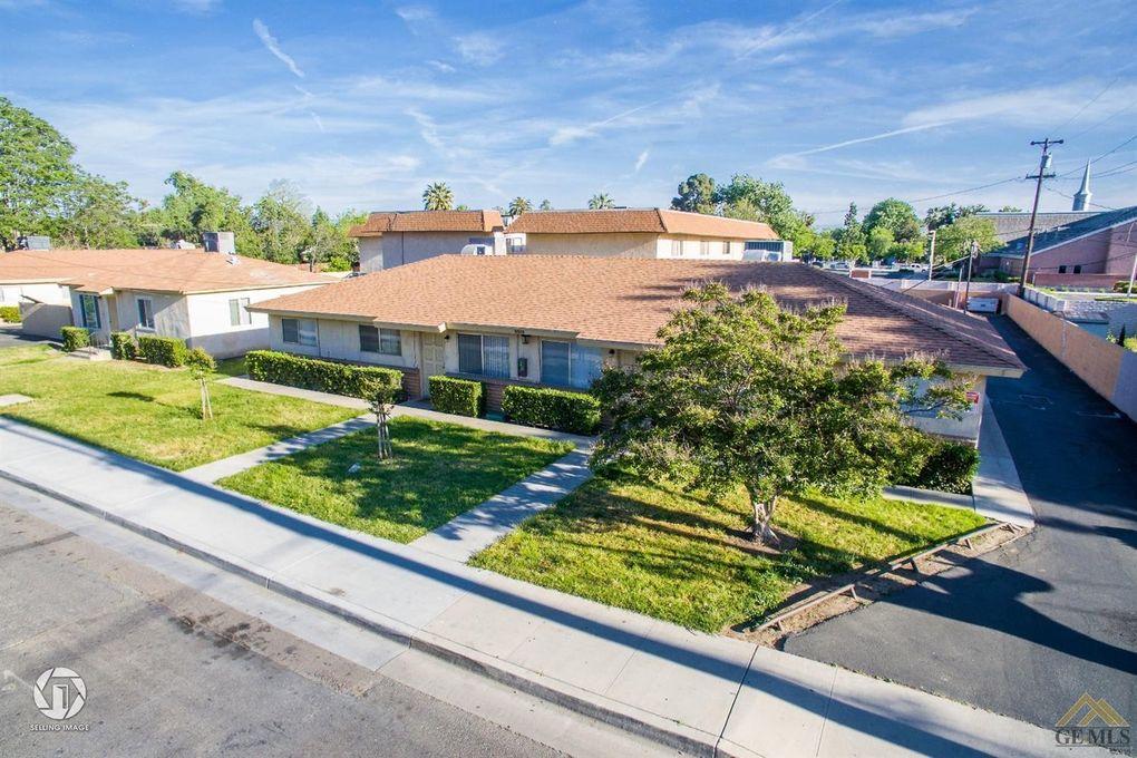 2305 Palm St Bakersfield, CA 93304