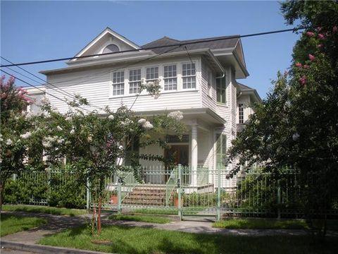 Photo of 522 Fern St, New Orleans, LA 70118