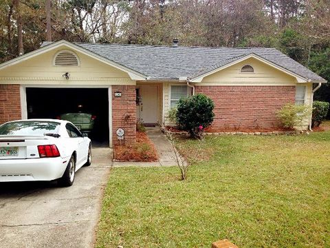 Photo of 3245 E Whitney Dr Unit 4, Tallahassee, FL 32309
