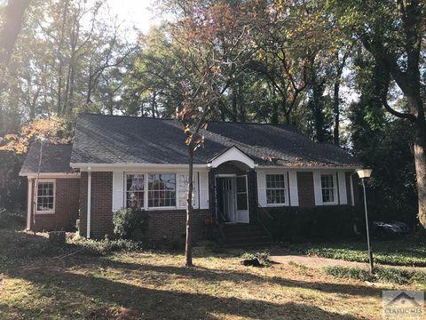 Photo of 180 Pinecrest Dr, Athens, GA 30605