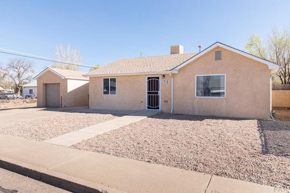1712 Sprague Ave Pueblo, CO 81004