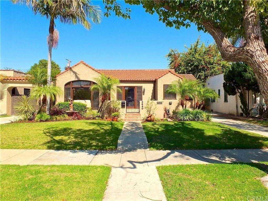 3640 Gundry Ave Long Beach, CA 90807