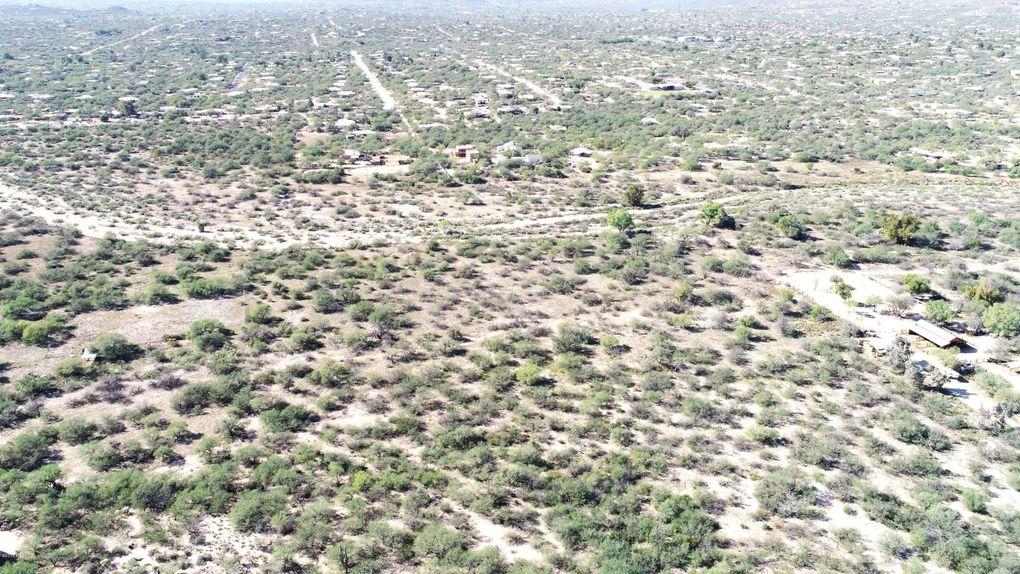 N Soldier Trl, Tucson, AZ 85749