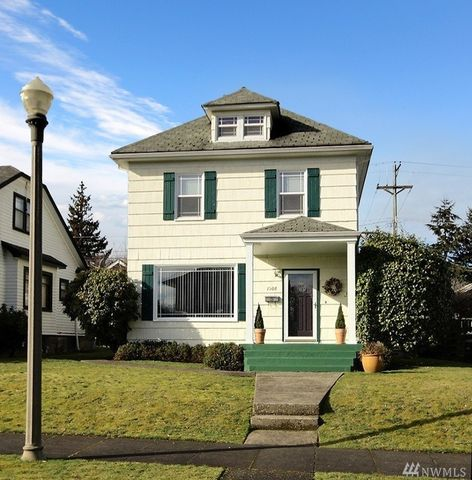 1508 N Anderson St, Tacoma, WA 98406
