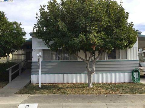 4141 Deep Creek Rd Spc 10, Fremont, CA 94555