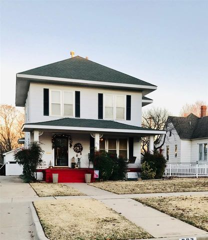 Ponca City Ok Real Estate Ponca City Homes For Sale Realtor Com