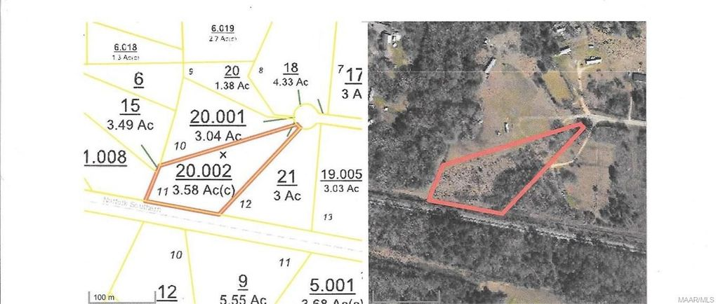 Off Of County Road 513 Rd, Selma, AL 36701 - Land For Sale and Real ...