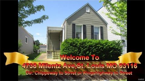 Saint Louis, MO Foreclosures & Foreclosed Homes for Sale - realtor ...