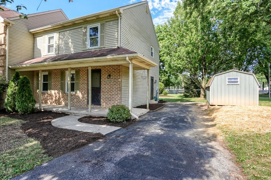 East Petersburg Pa >> 2522 Chrismar Way East Petersburg Pa 17520 Realtor Com