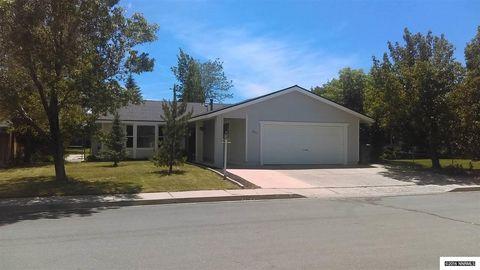 1309 Calico St, Carson City, NV 89701