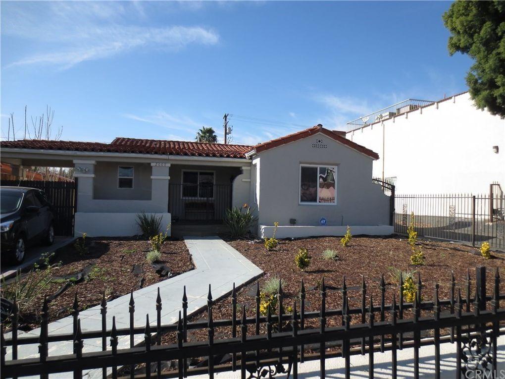 2008 N Waterman Ave San Bernardino, CA 92404