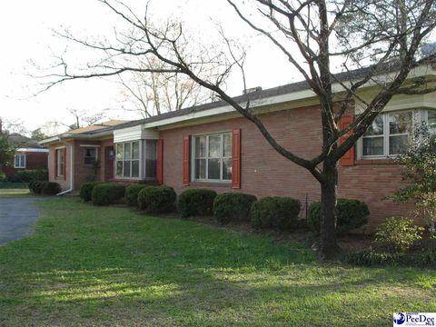 Photo of 200 Tyson Ave, Bennettsville, SC 29512