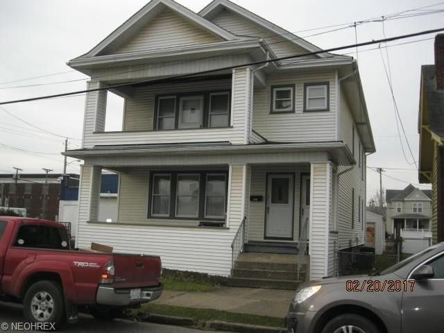 603 Park St, Martins Ferry, OH 43935