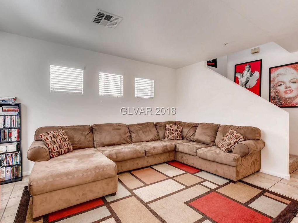 3125 Sunrise Cove Ave North Las Vegas