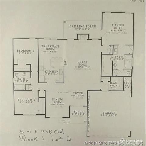 Pryor, OK New Homes for Sale - realtor com®