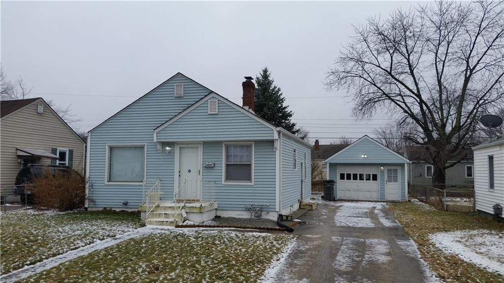 5409 E 20th St, Indianapolis, IN 46218