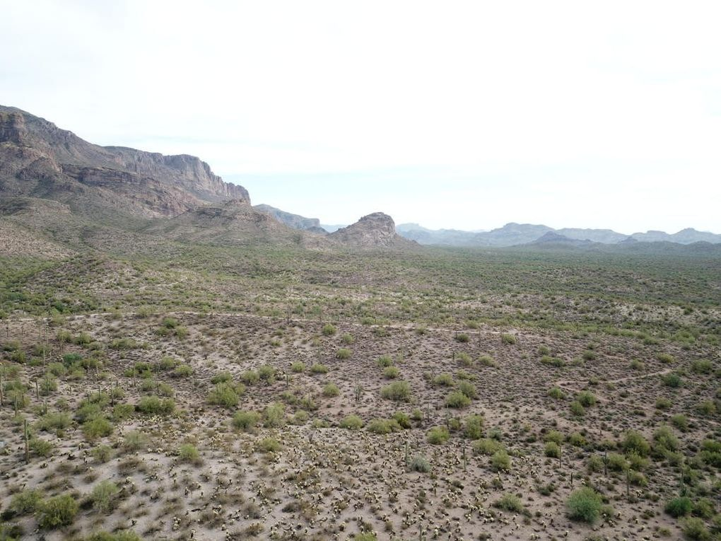 E Cloudview Ave Lot 2, Gold Canyon, AZ 85118