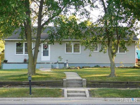 206 E Front St, Roanoke, IL 61561