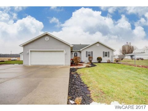 7390 Pike Ave, Gomer, OH 45809