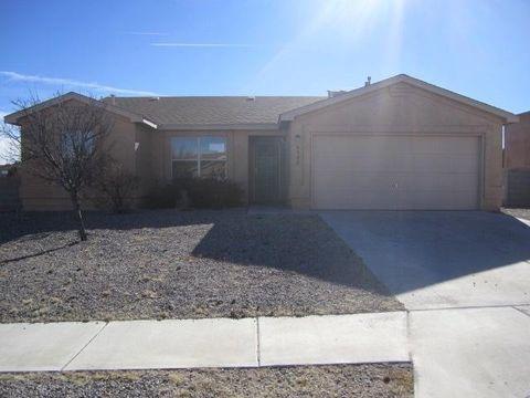 4982 Kokopelli Dr Ne, Rio Rancho, NM 87144