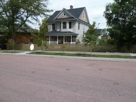 Photo of 203 E Lawler Ave, Chamberlain, SD 57325