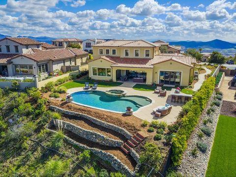 Photo of 8772 Avenida Mirador, Rancho Santa Fe, CA 92067