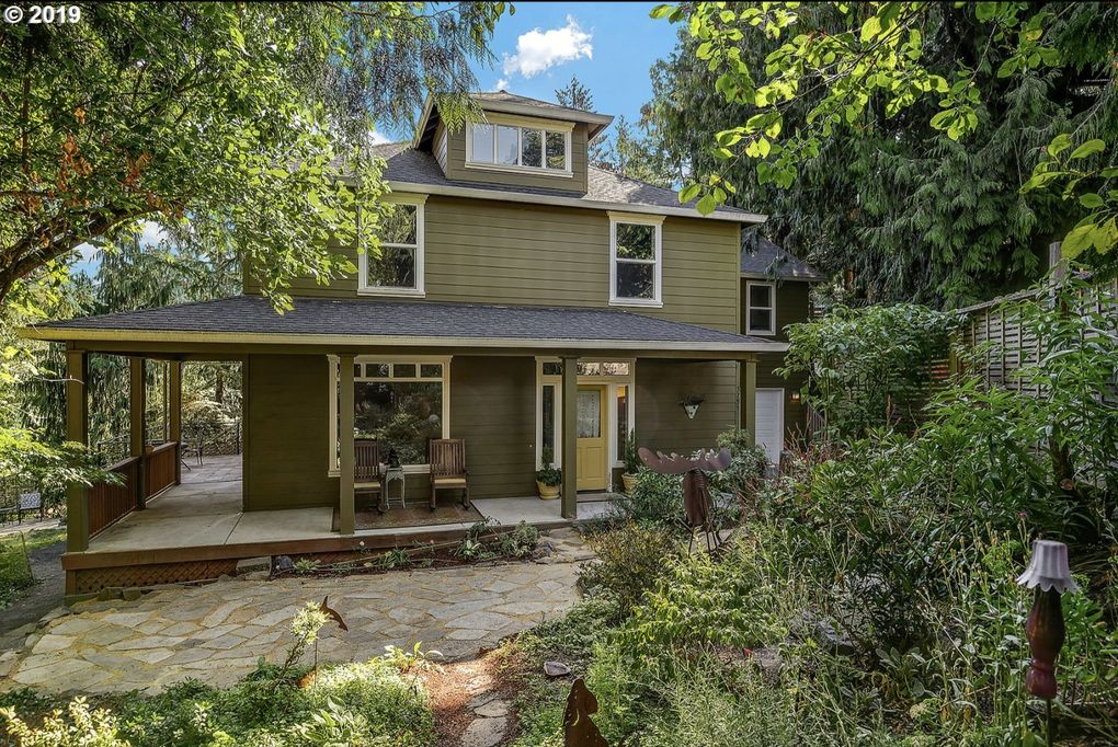 5758 Sw 39th Ave, Portland, OR 97221