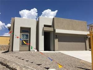 389 isaias ave el paso tx 79835 for New homes el paso tx west side