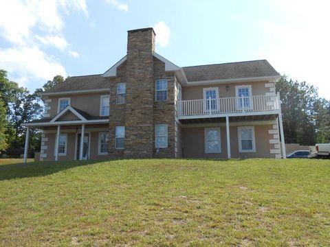 1616 Corinth Rd, La Fayette, GA 30728